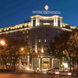 InterContinental-Madrid-hotel