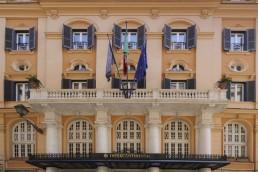 Intercontinental Rome de la Ville Italy