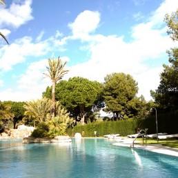 Incosol Medical Spa Hotel, Marbella project