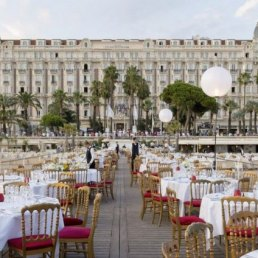 Carlton Cannes InterContinental France | Success Projects