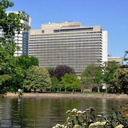 InterContinental hotel asset management
