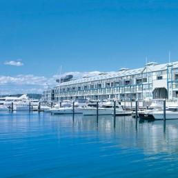 Taj Blue Sydney Australia hotel asset management company