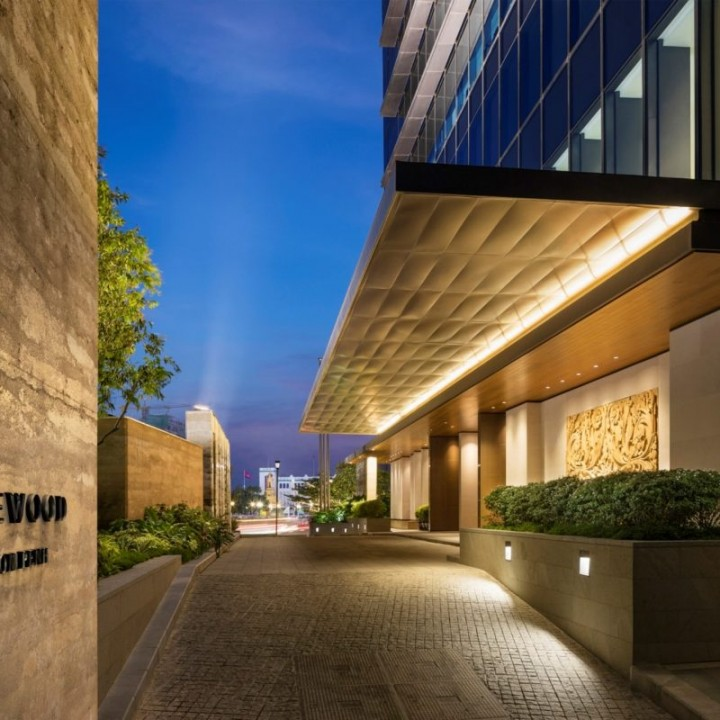 Rosewood Phnom Penh Hotel, Cambodia | Success Projects assets management