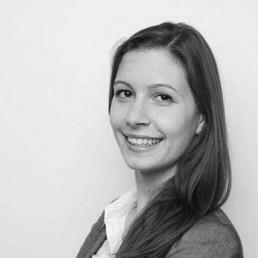 Melanie Stump Global Asset Solutions