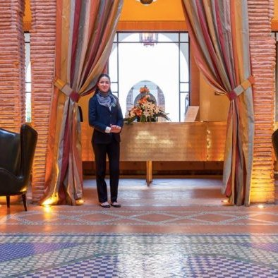 Atlas Hospitality Group, Morocco